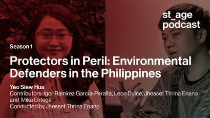 Protectors in Peril: Environmental Defenders in the Philippines