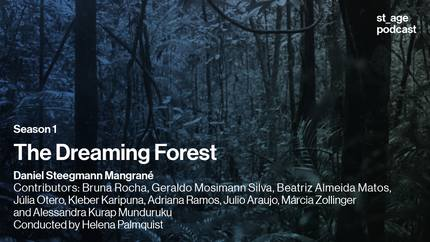 The Dreaming Forest