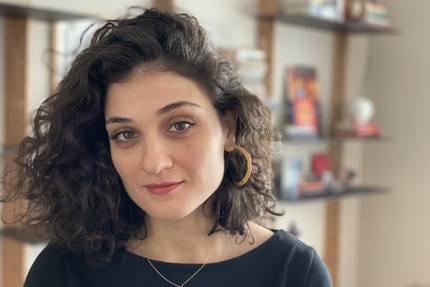 Zeina Tarraf